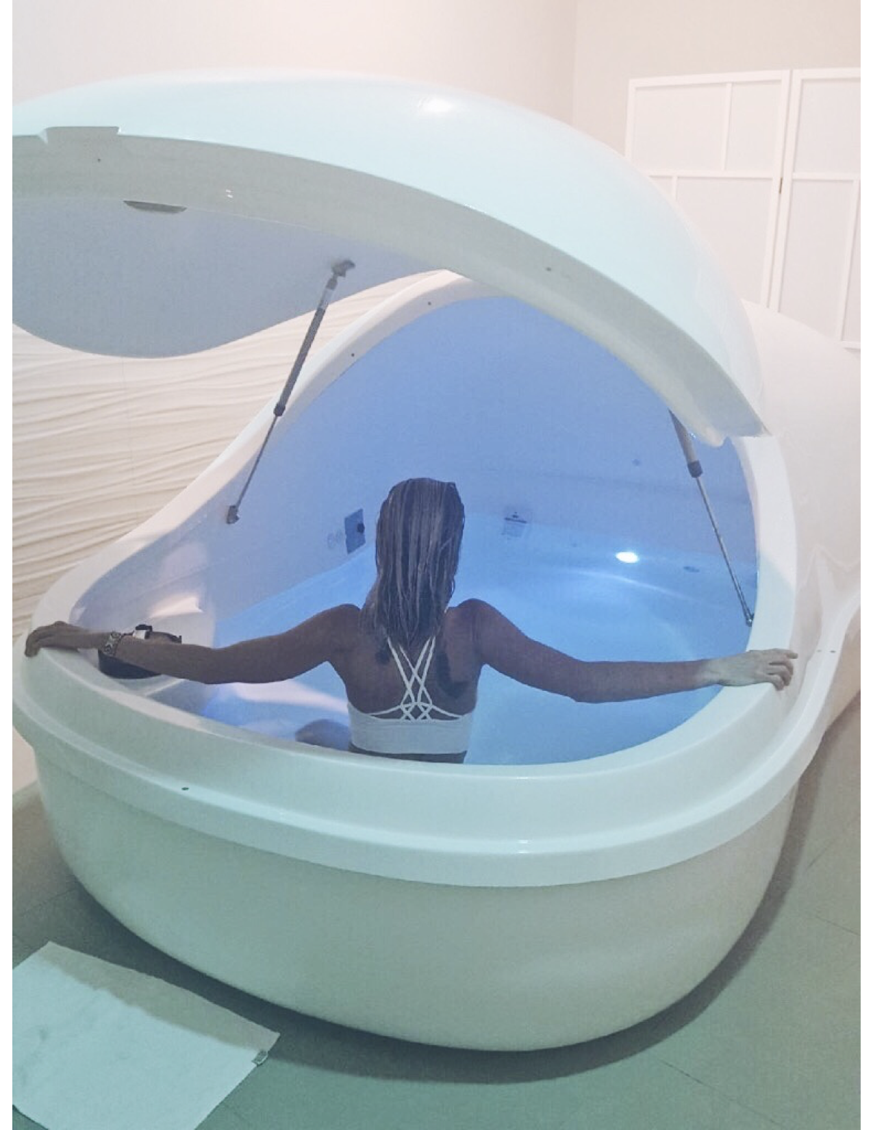 Thera Float + Massage Therapy