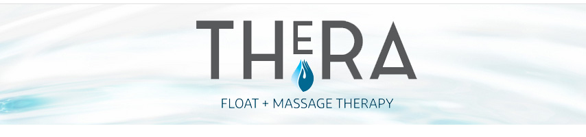 Thera Float and Massage Therapy Burlington