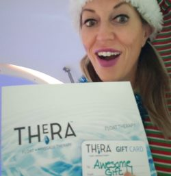 Thera Float Therapy Burlington